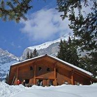 Neue Alpl Hütte