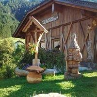 Holzschnitzerei Pezzei Hubert