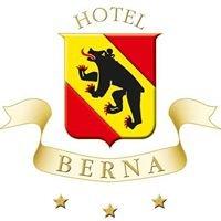 Hotel Berna & Villa Palma