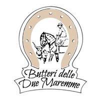 Butteri delle Due Maremme