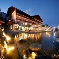 Hotel Berghof Ramsau