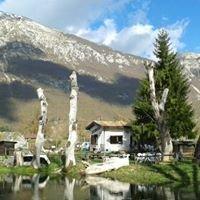 "Oasi naturale ""Lago Ticino"""