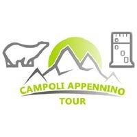 Campoli Appennino tour