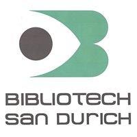 Bibliothek San Durich - Biblioteca San Durich