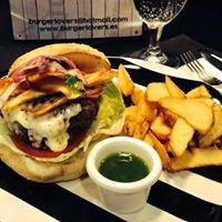 Burger Lovers Madrid