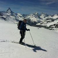 Guida Alpina Marco Roncaglioni