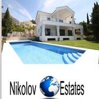 Nikolov Estates