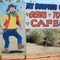 Mt Surprise -The Gem Den