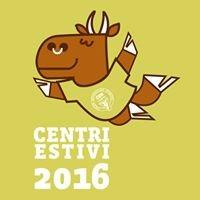 Centri Estivi CUS Padova