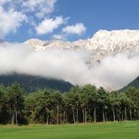 Golfplatz Mieming