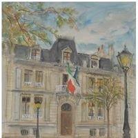 Consolato Generale d'Italia Ginevra