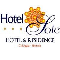 Hotel Sole, Sottomarina di Chioggia, Venezia