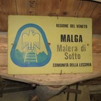 Rifugio Malga Malera