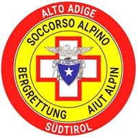 Soccorso Alpino Alto Adige - Südtiroler Bergrettung CNSAS
