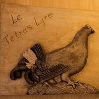 Location à Pralognan - Chalet les Aiguilles, le Tétras-Lyre