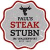 PAUL's STEAK STUBN im Walserwirt