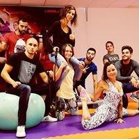 L'Atelier Fitness