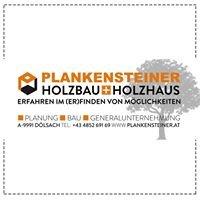 Plankensteiner Holzbau GmbH