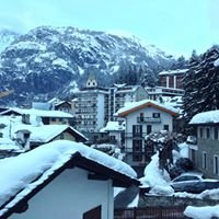 Mont Blanc, Cormayeur!