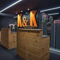K&K Sports Seiser Alm/Alpe di Siusi