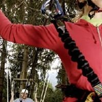 Abenteuerpark Kaltern | Parco avventura Caldaro