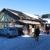 Ski Baggeroer Wildewiese