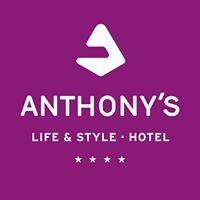 Anthony's St.Anton