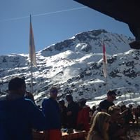 Hospitz Alm. St Christof Am Arlberg