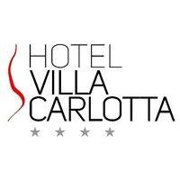 Hotel Villa Carlotta Ragusa