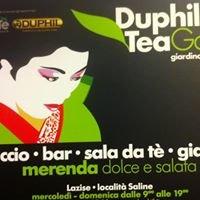 Duphil's Tea Garden, Gardino del Tè