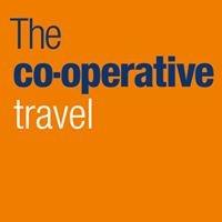 Co-operative Travel Bishop Auckland