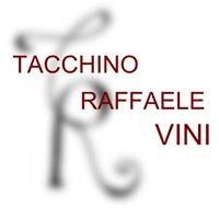 Tacchino raffaele vini
