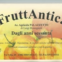 Fruttantica