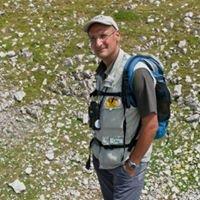 Francesco Sallorenzo  Guida nel Parco Nazionale del Pollino