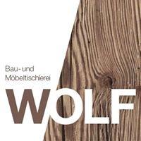 Tischlerei WOLF