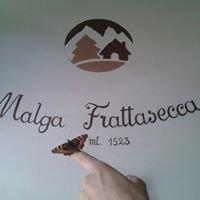 Malga Frattasecca- Val di Pejo