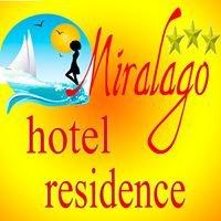 Hotel am Gardasee Residence Miralago