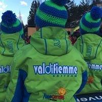 Val di Fiemme Ski Team