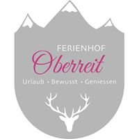 Ferienhof Oberreit ****