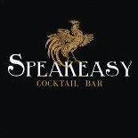 Speakeasy Cocktail bar