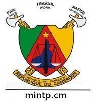 Ministère des Travaux Publics du Cameroun