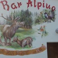 Rifugio Bar Alpino - Pozza del Favero