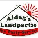 Aldag's Landpartie - Ihr Party Service