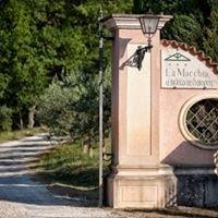 La Macchia Albergo Ristorante - Spoleto