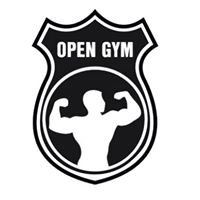 Open Gym Training
