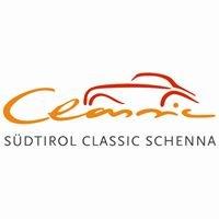 Südtirol Classic Schenna - Die Rallye der Sympathie