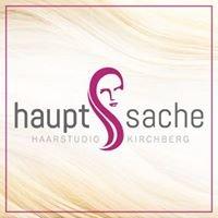 HAARSTUDIO HAUPTSACHE