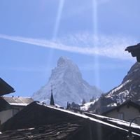 Die Strassen von Zermatt