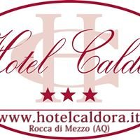 Hotel Caldora***