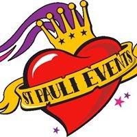 St. Pauli EVENTS